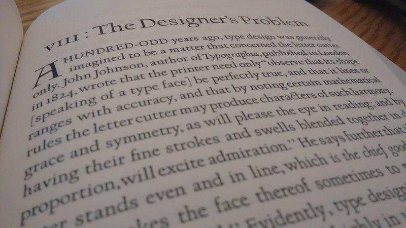 Typologia Excerpt