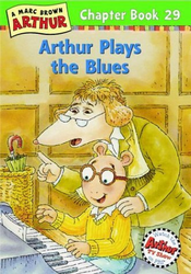 Arthur Plays the Blues