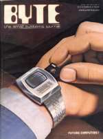 BYTE Cover