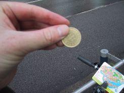 20 Kroner coin