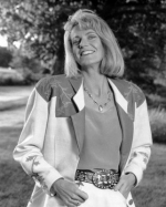 Colleen Peterson (from the Quartette website)