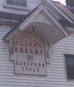 Esser's Bakery