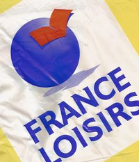 France Loisirs bag
