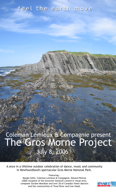 The Gros Morne Project