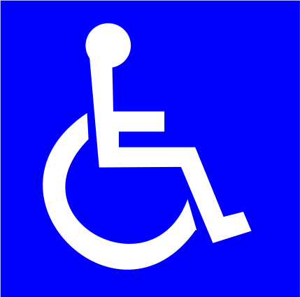 ISA Symbol - the International Symbol of Access