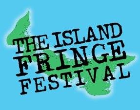 The Island Fringe Festival Logo