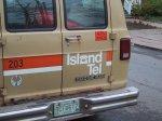 Old IslandTel Identity