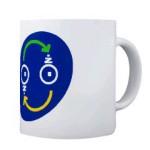 Reinvented Mug