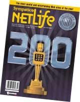 NetLife Cover