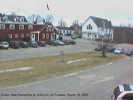Almanac.com Webcam at 9:55 a.m.