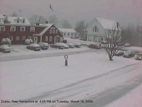 Almanac.com Webcam at 4:55 a.m.