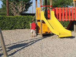 Playground in Roujan