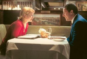 Still from Punch Drunk Love