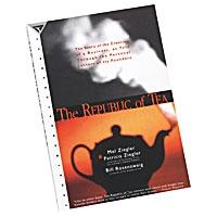 Republic of Tea Book