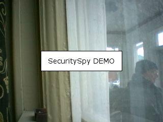 SecuritySpy Demo