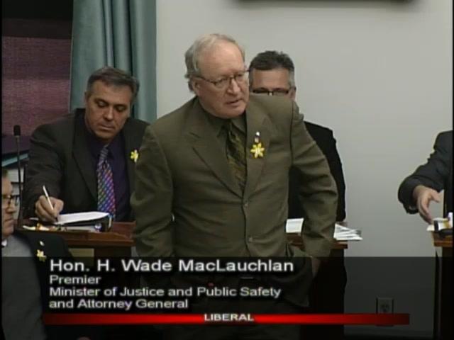 JPEG frame capture from Legislative Assembly video