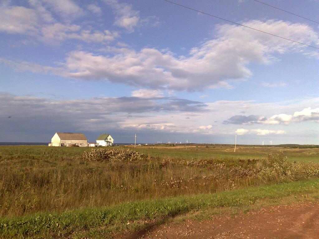 North Cape Clouds