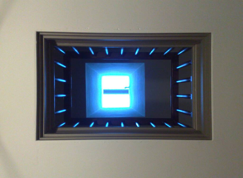 Province House Skylight