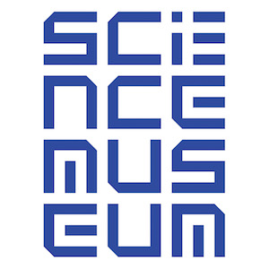 The old Science Museum logo