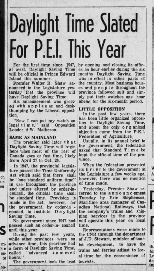 The Guardian, April 11, 1963