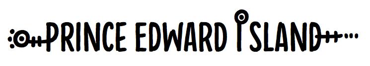 Beyond Typo Example: Prince Edward Island
