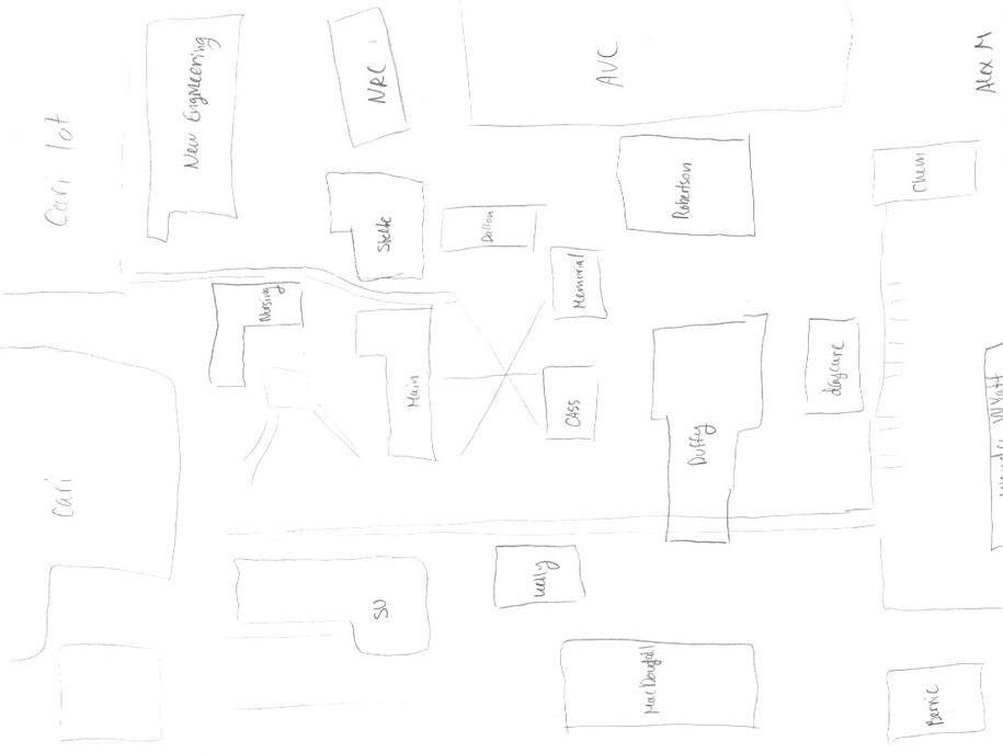 Campus Map 3