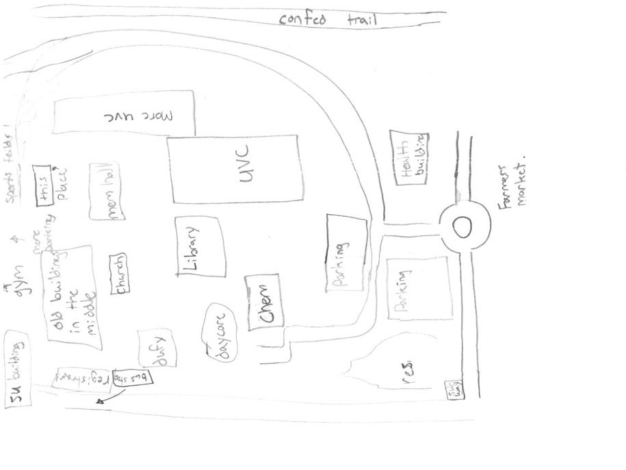 Campus Map 6