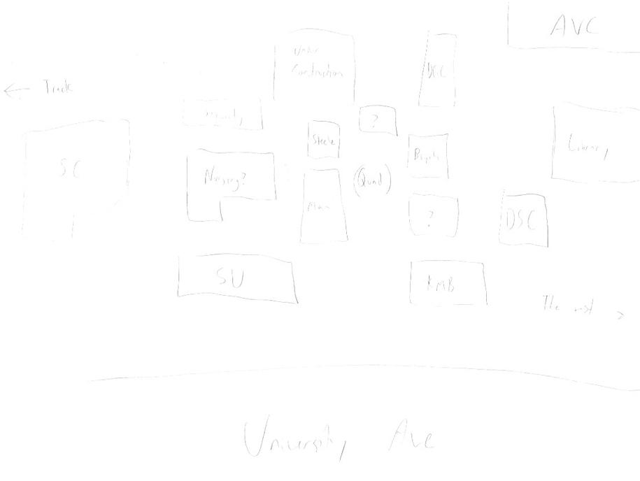 Campus Map 7