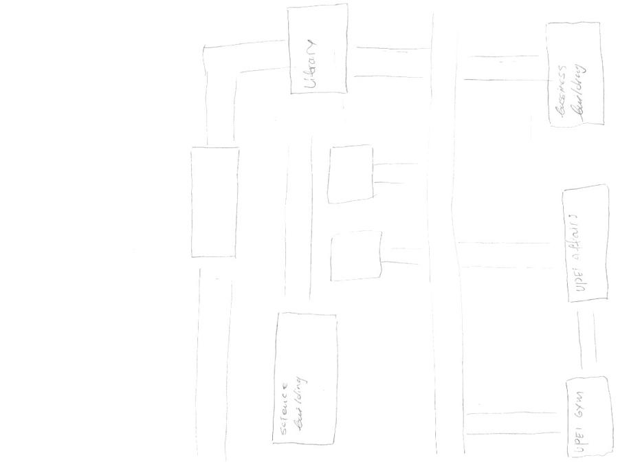 Campus Map 8