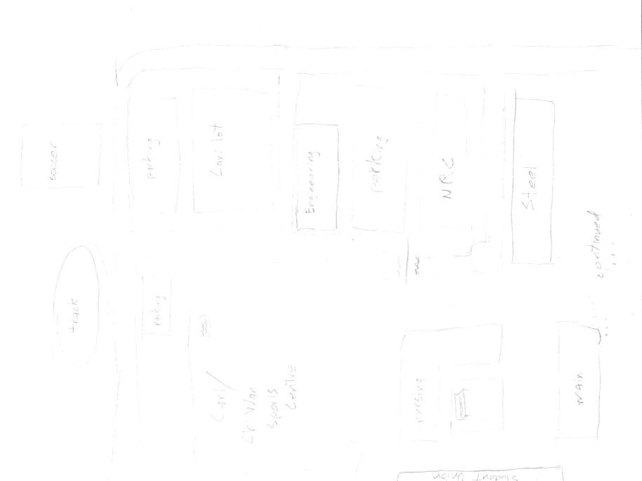 Campus Map 9