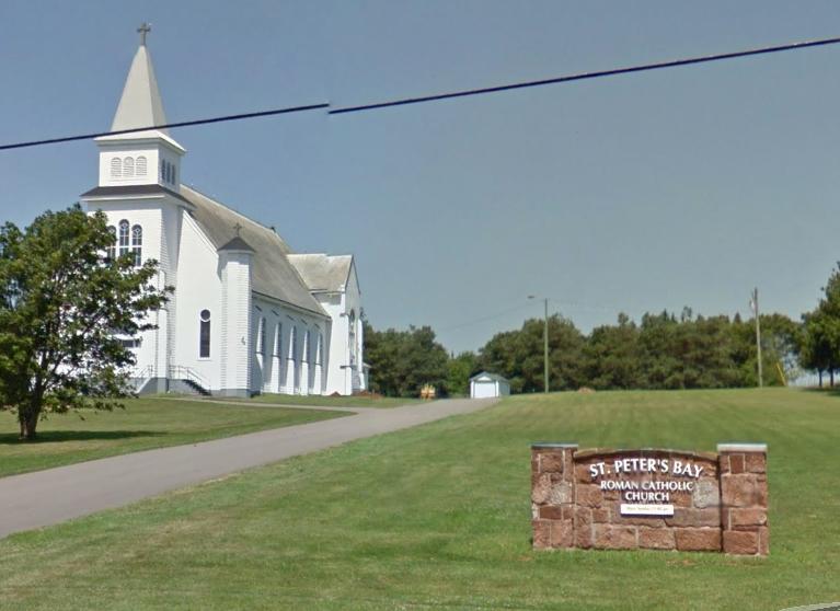 St. Peter's Bay Church