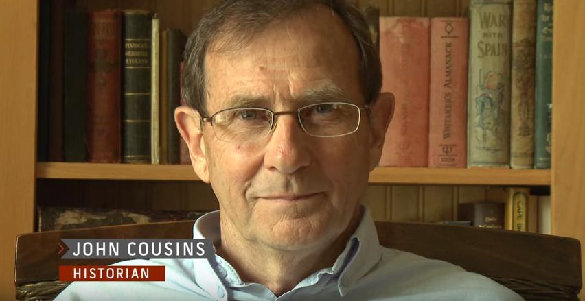 John Cousins