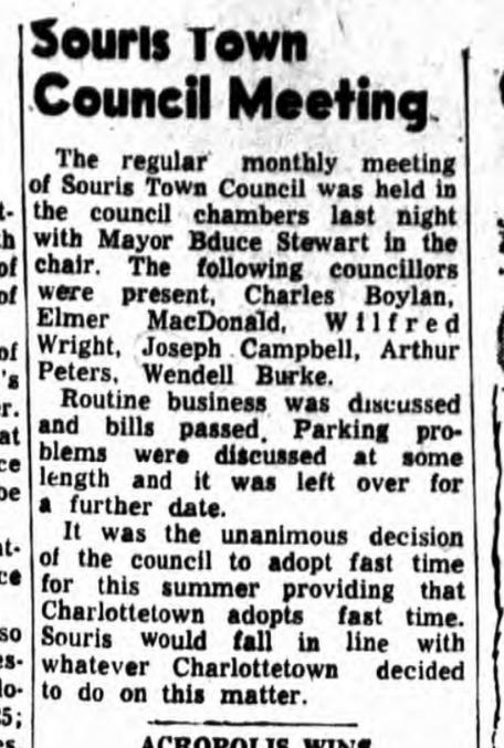 The Guardian, April 19, 1955