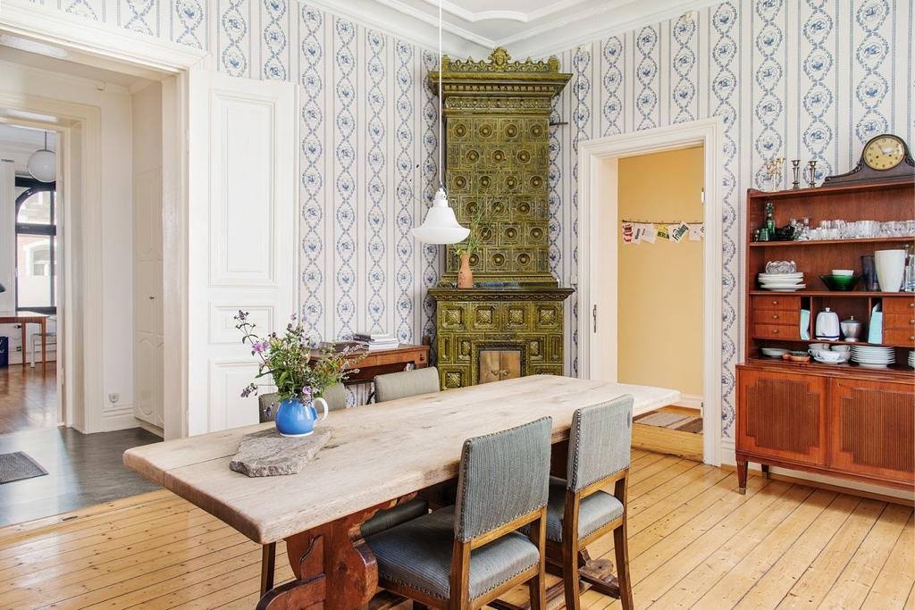Stenbocksgatan 8b Real Estate Photo