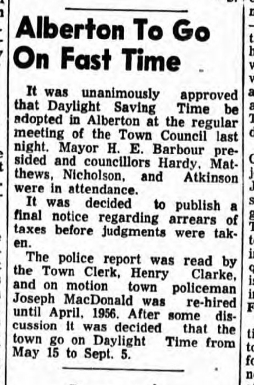 The Guardian, May 10, 1955