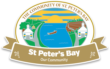 Logo of St. Peters Bay