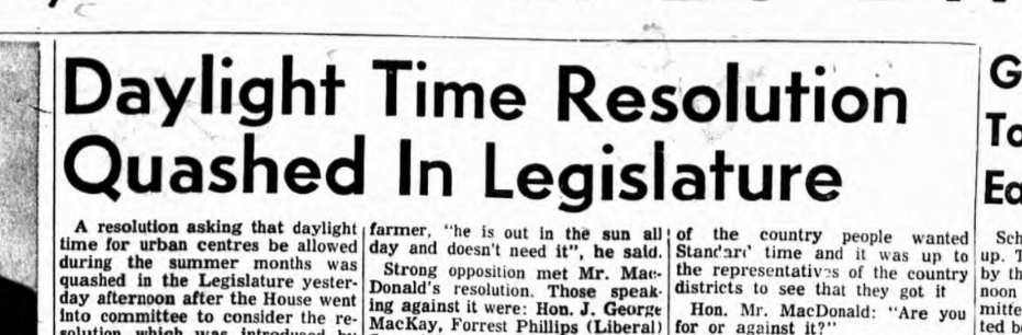 The Guardian, March 16, 1956
