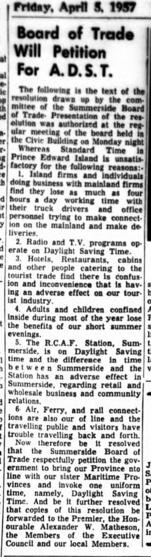 The Guardian, April 5, 1957