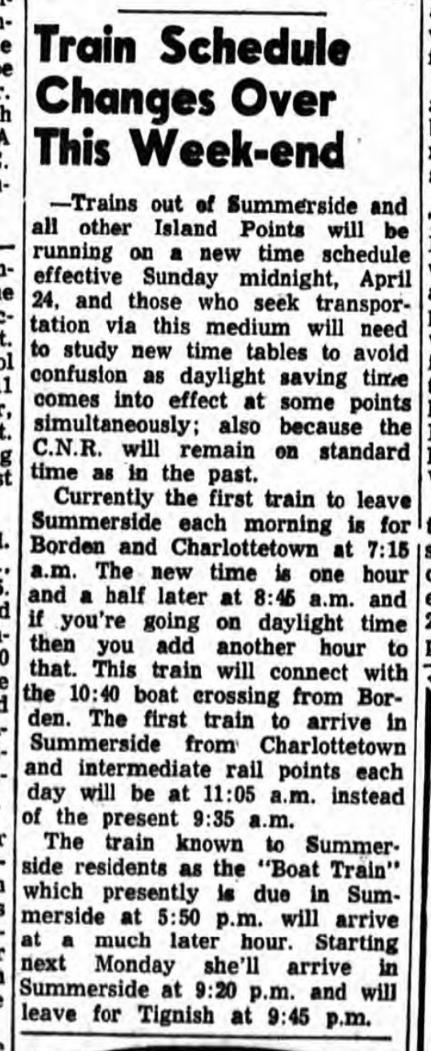 The Guardian, April 22, 1955