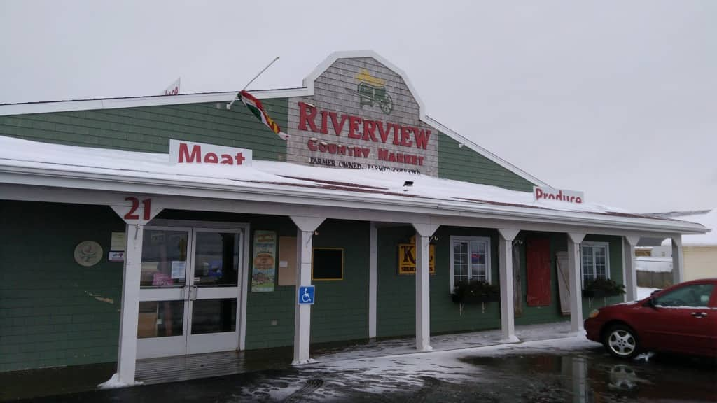 Photo of Riverview County Market