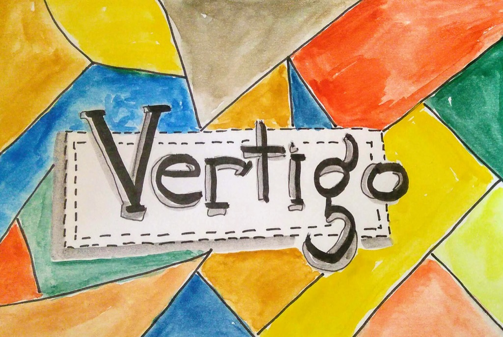 Vertigo sketch